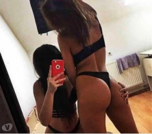 Allison thick escorts in Houghton, MI