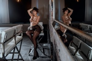 Eneka independant outcall escort in South Holland
