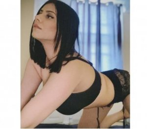 Ophelie feminization escorts Brockton MA