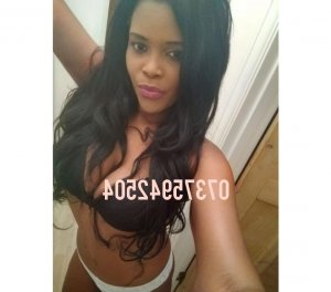 Ismaella outcall escort in East Bethel, MN