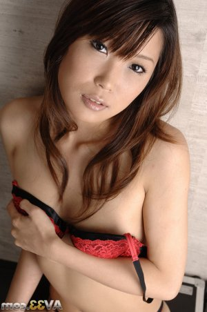 Fouzia ladyboy escorts in Ocean Springs