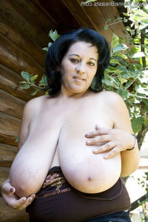 Ottavia greek escorts Bulford Camp